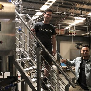Jetty Road gets its own brewery