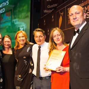 Win for Willie's at the Tasmanian Tourism Awards