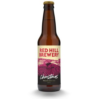 Christmas-Bottle-label-Red-Hill