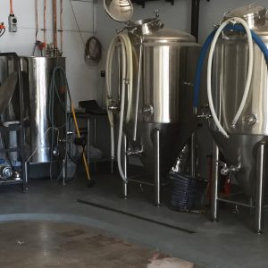Toowoomba's Volcanic Brewing to open this weekend