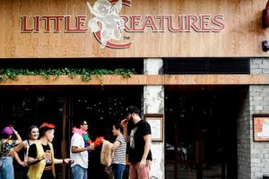 Little Creatures Singapore