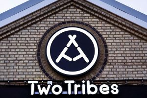 TWO TRIBES-london