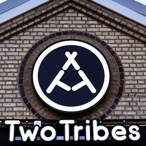 Aussie-inspired Two Tribes Brewery pumping up the volume in London
