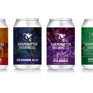 Shapeshifter: Adelaide's latest brewing business