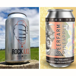 Beerfarm Rocky Ridge recalls