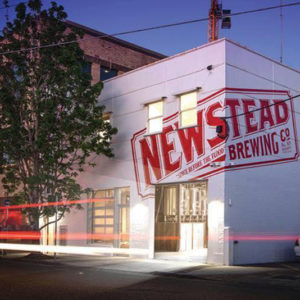 Co-founder departs Newstead Brewing