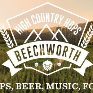 High Country Hops Festival 2019