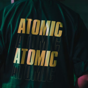 Atomic Beer Project branding