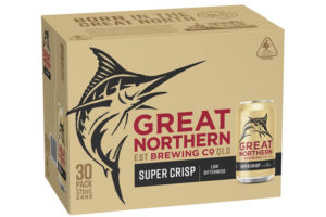 Great NOryhern Super Crisp Brand Refresh 2019