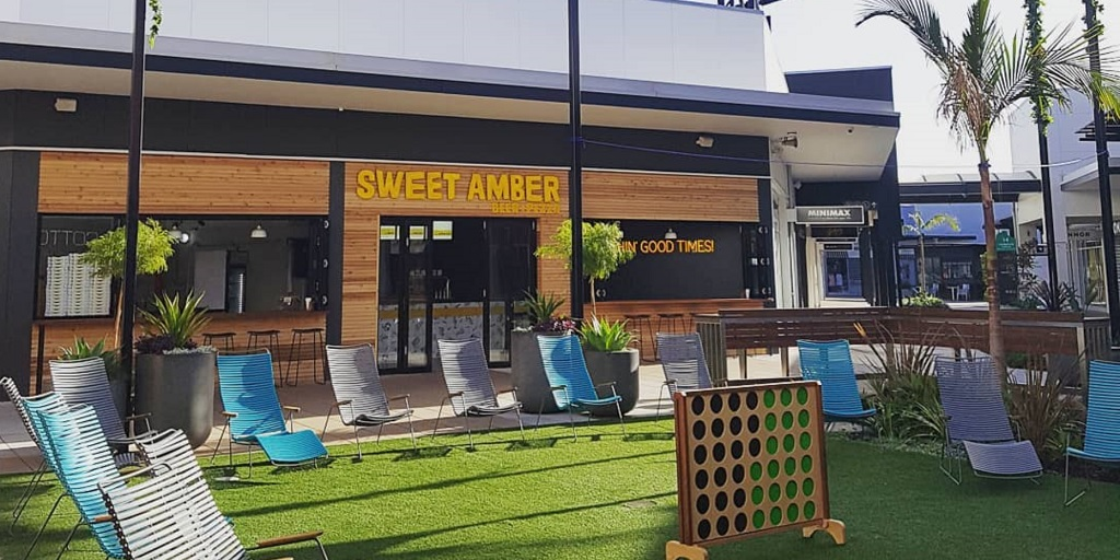Sweet Amber Brewing Co. opens third site in Adelaide
