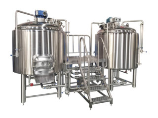 Brewtique Signature Series partnerships with Esau & Hueber and NDL Craft