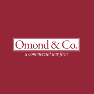 Omond Co a commercial law firm