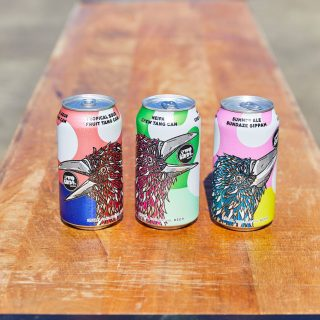 Brew Tang Cans