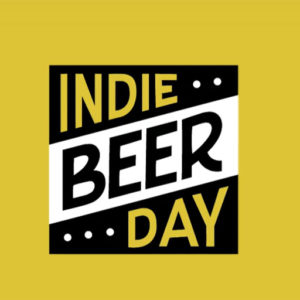 Indie Beer Day
