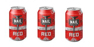 Nail brewing red ale