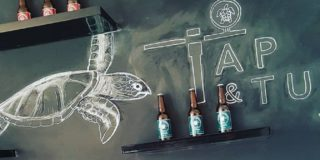 Tap an Turtle Barrier Reef Brewing