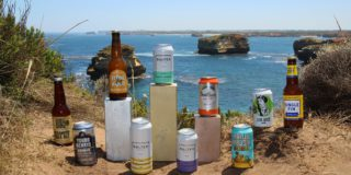 GABS Hottest 100 Aussie Craft Beers of 2018 Top Ten credit The Crafty Pint
