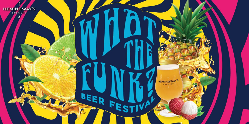 What the Funk? beer festival