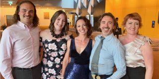 Bright Brewery Tourism Awards