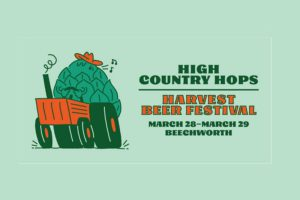 High Country Hops 2