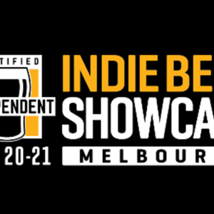 Indie Beer Showcase