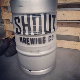 Shout Brewing 2