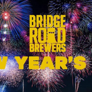Bridge Road NYE