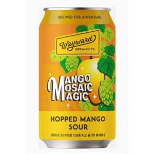 Mango Magic Waywar