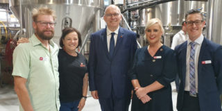 SA government funds TAFE brewing traineeships