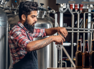 Breweries and tap rooms need different insurance