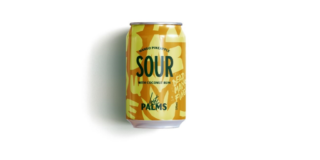 Lost Palms Sour