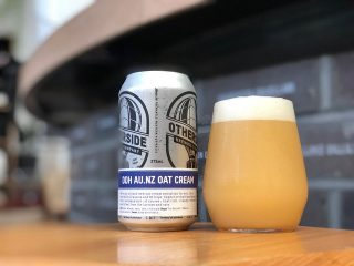 Oat Cream IPA