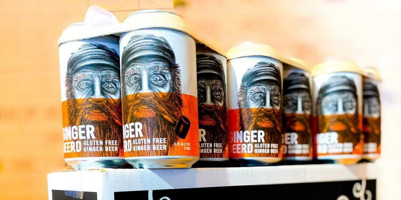 The Rise And Rise Of Ginger Beer Brews News