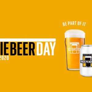 Indie Beer Day logo