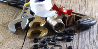 o-rings and tools