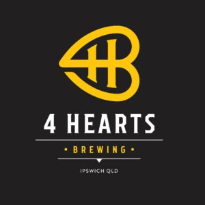 4 Hearts Brewing Co.