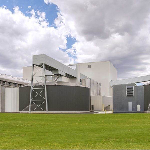 The new Coopers Maltings was officially opened in Adelaide on Thursday November 30