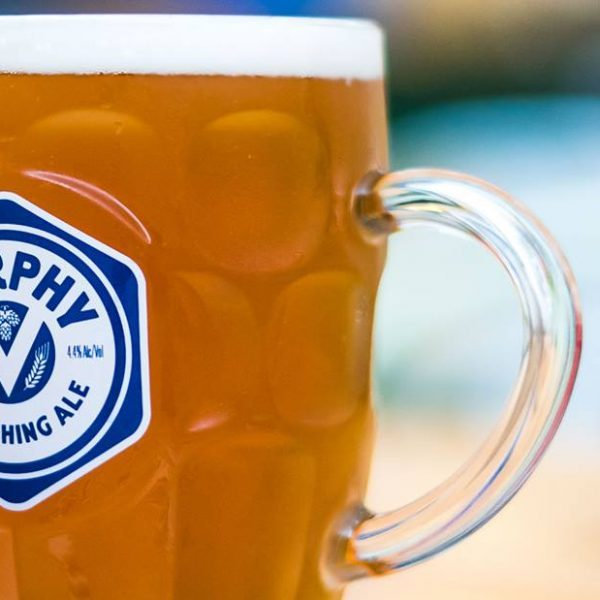 Drinkers will now be able to find Furphy beer interstate