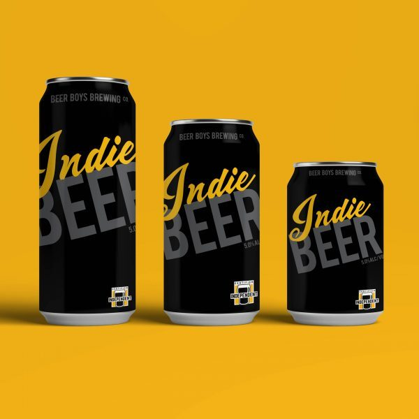 Independent Brewers seal